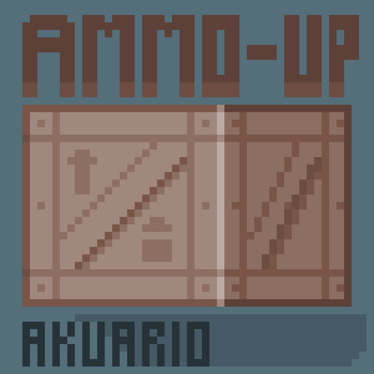 Ammo Up by Akuario