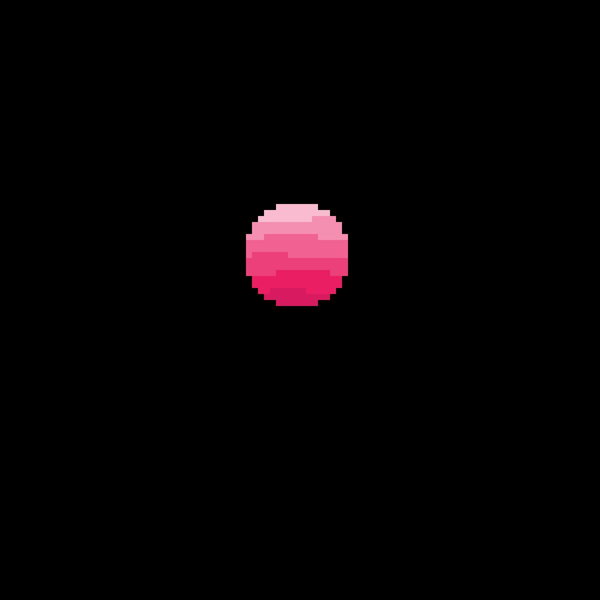 Pink Mars