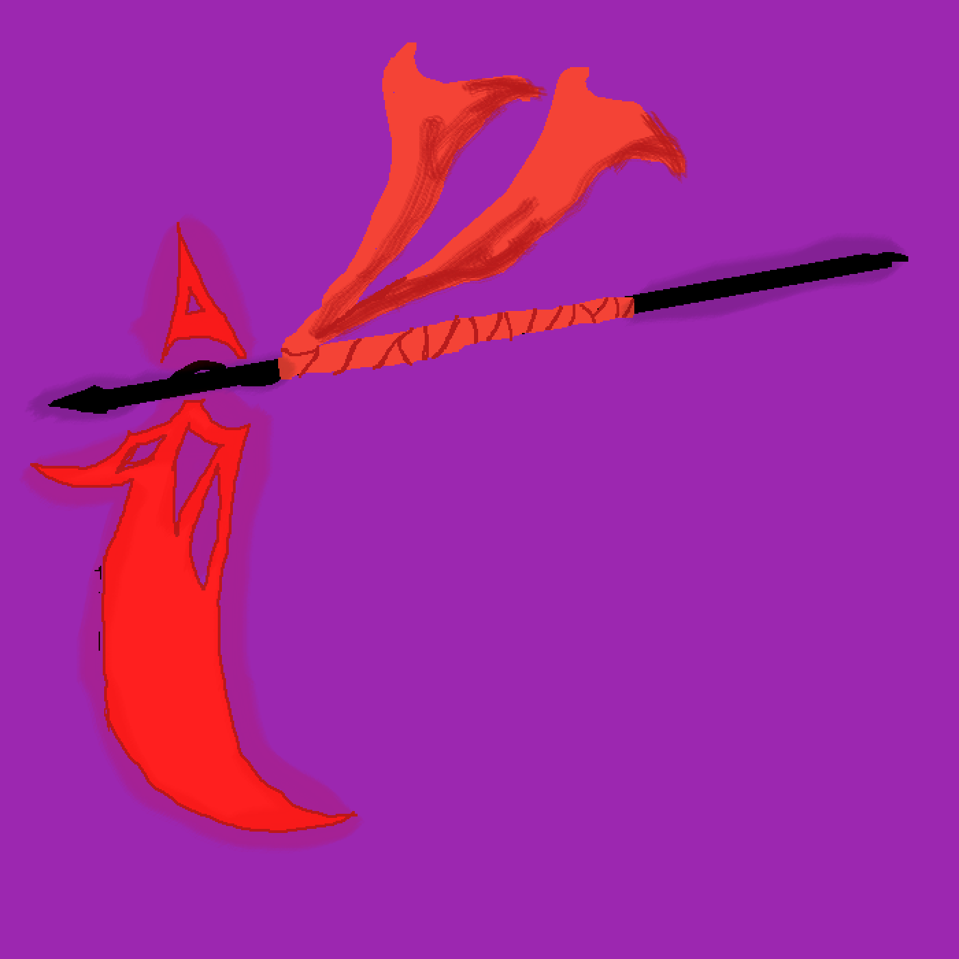 main-image-Umbra's Scythe  by ColorBlitz98