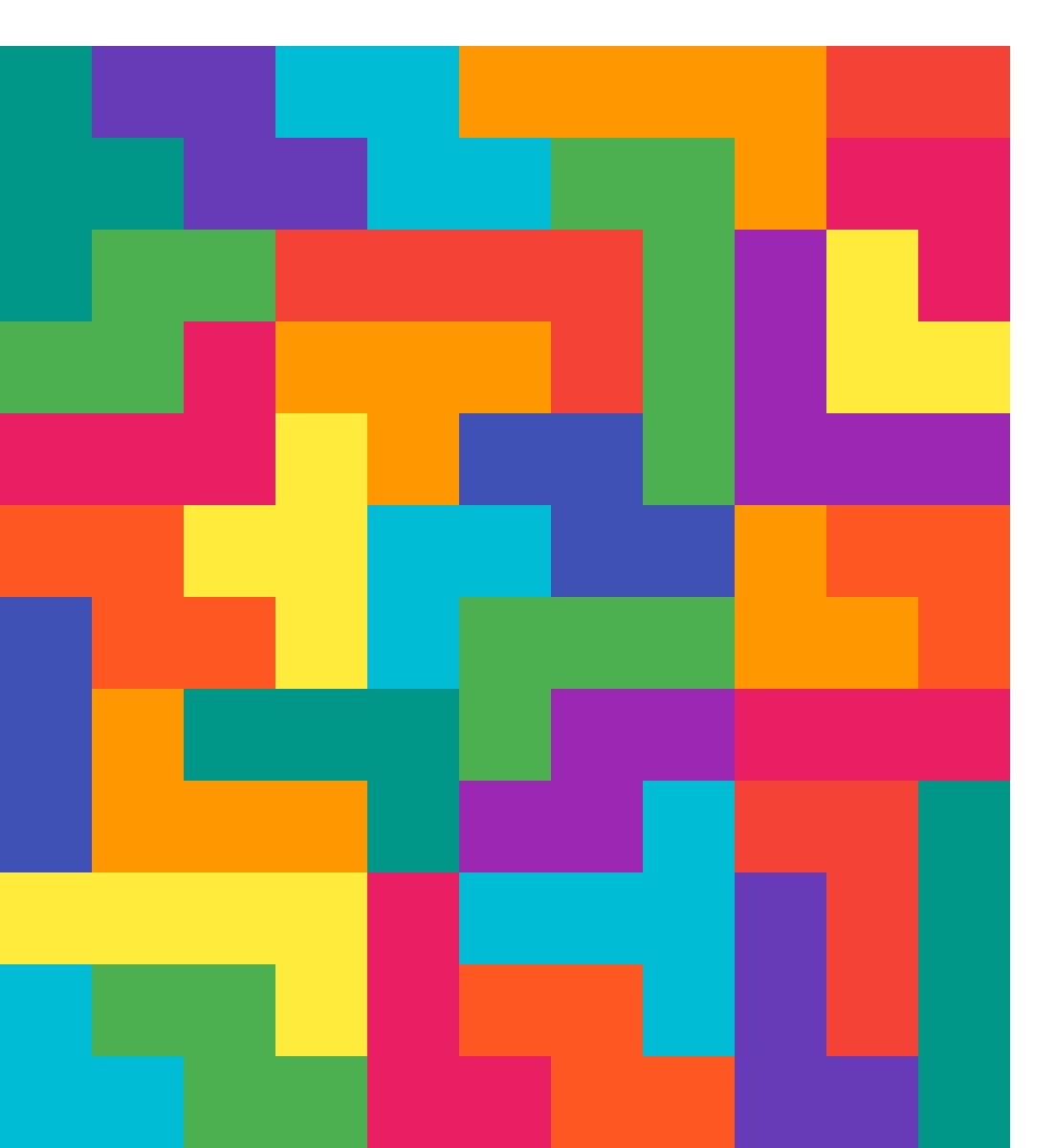 Tetris by PaigeVlogzYT123