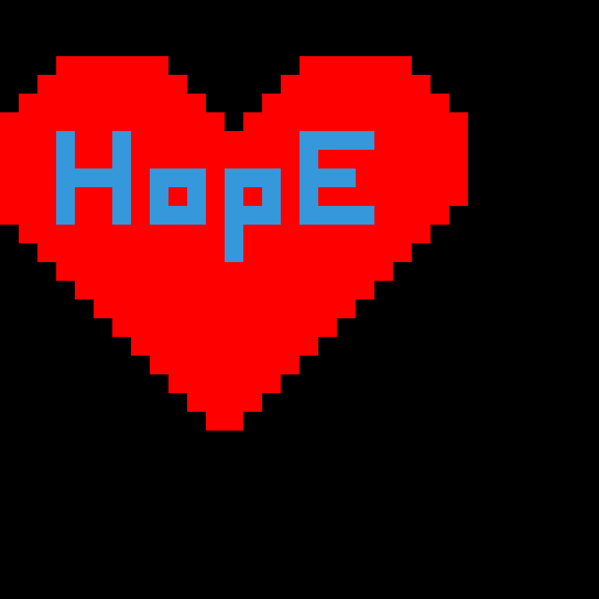 have hope  by Queen100