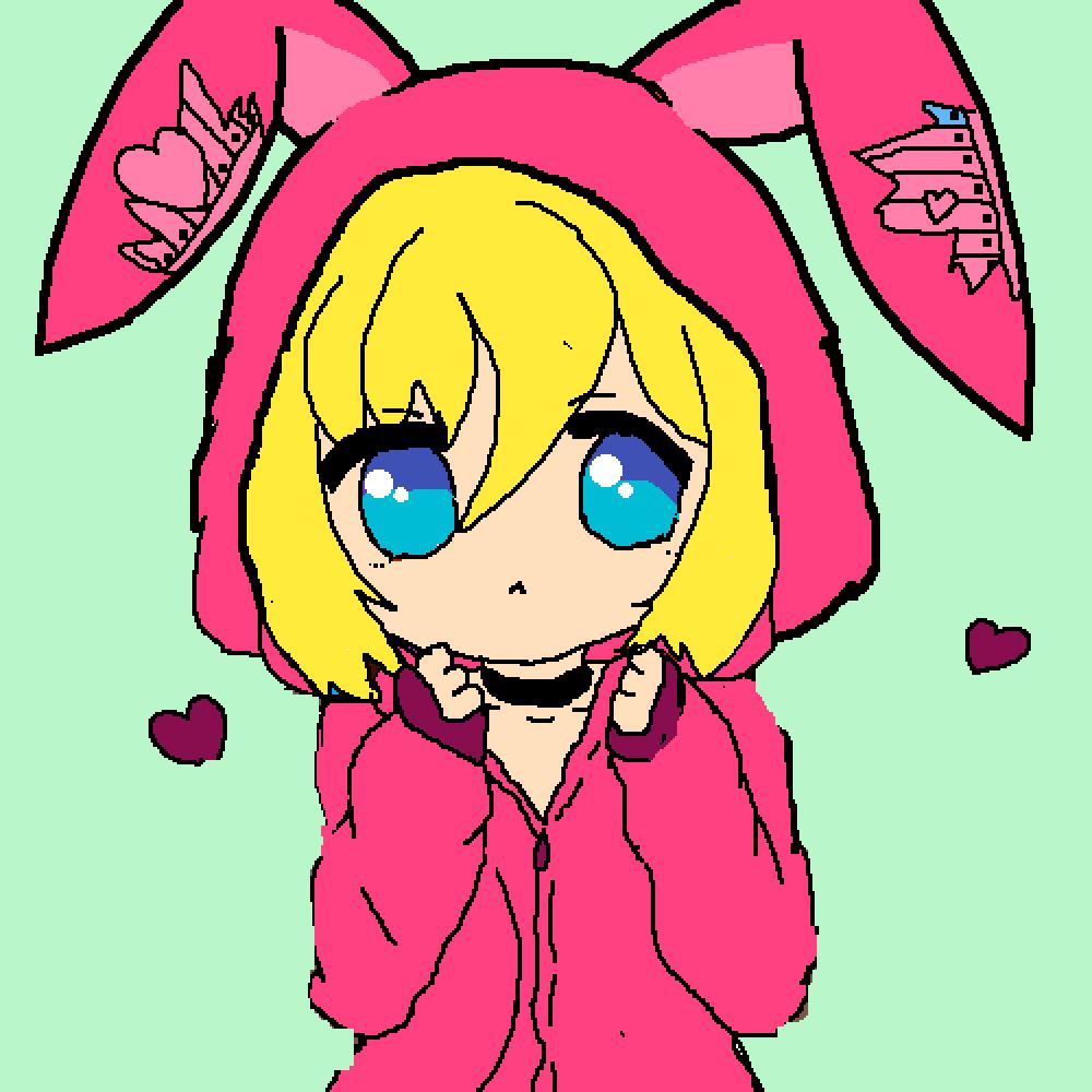 bunny by Broccoli320