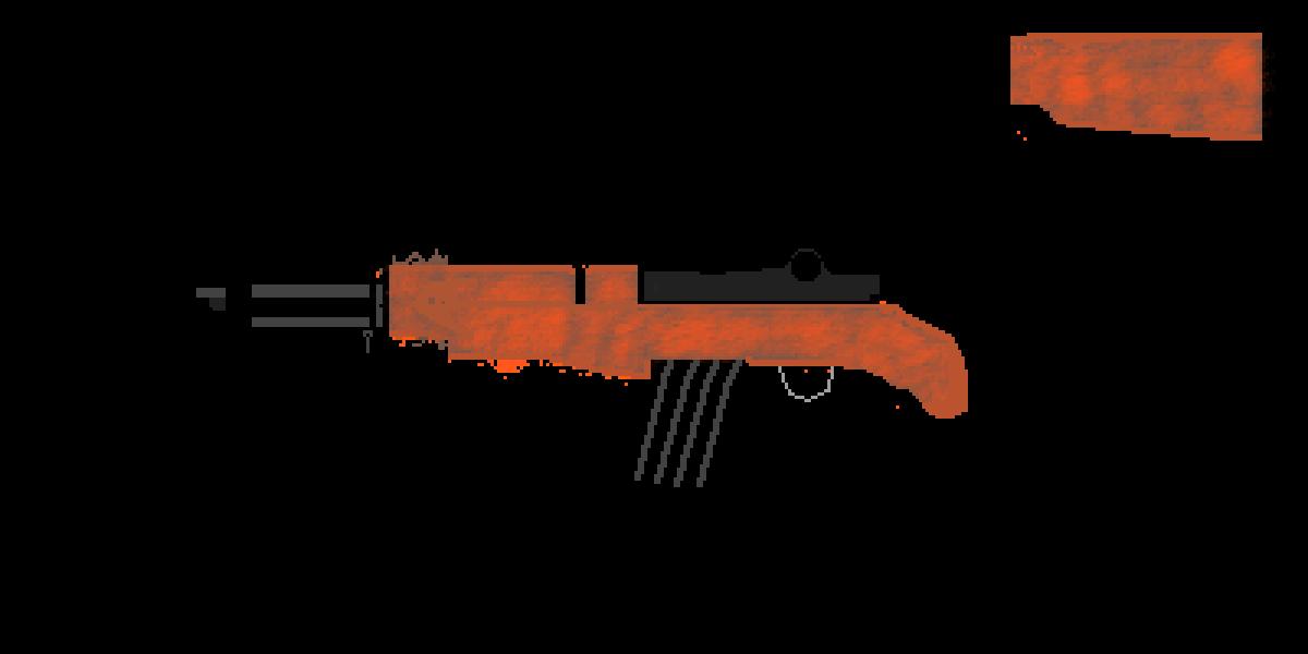 M1 Grand Carbine by JosephBenavidez