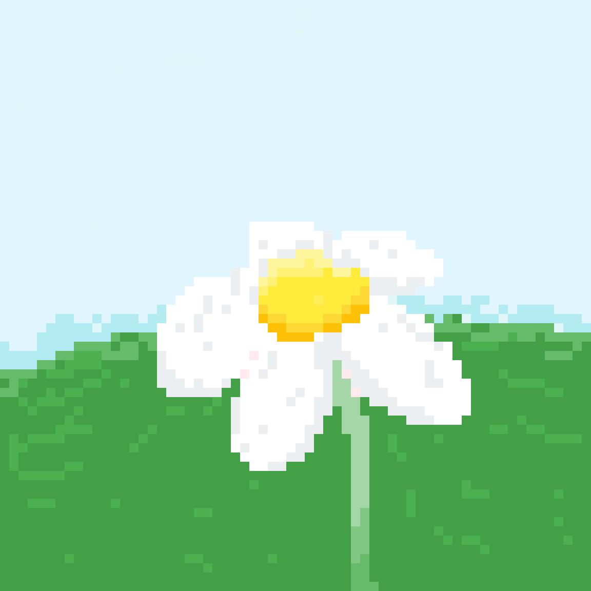 Flower by ZaraTheSloth