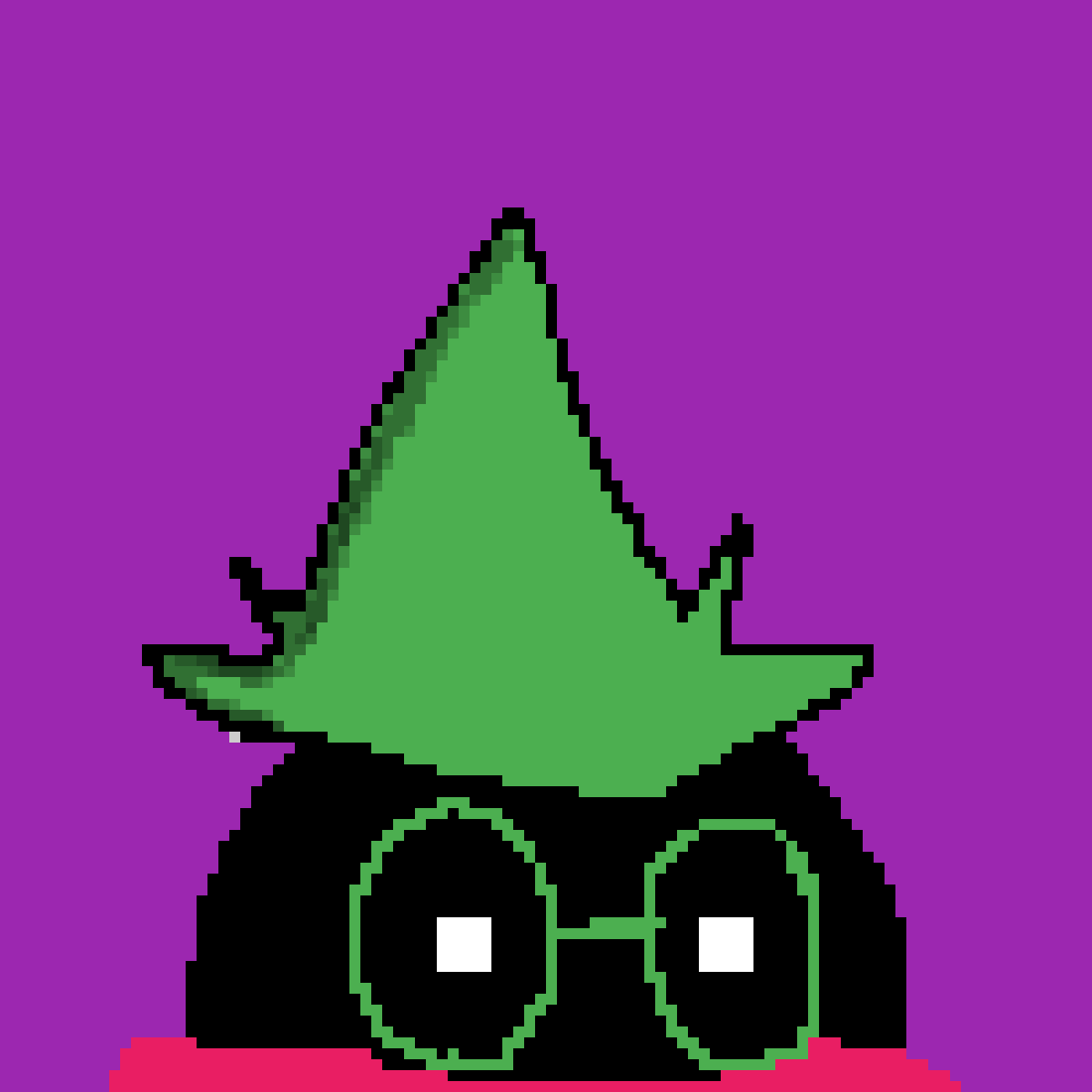 Ralsei  by thecowgoesmoo