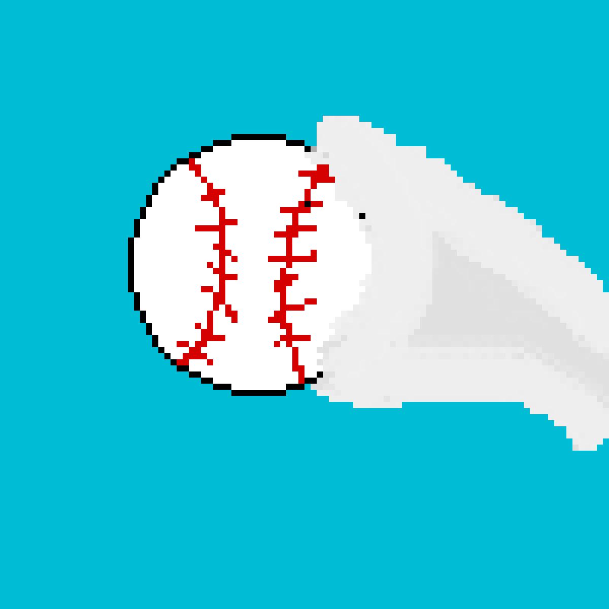 Baseball by SoulArtist270