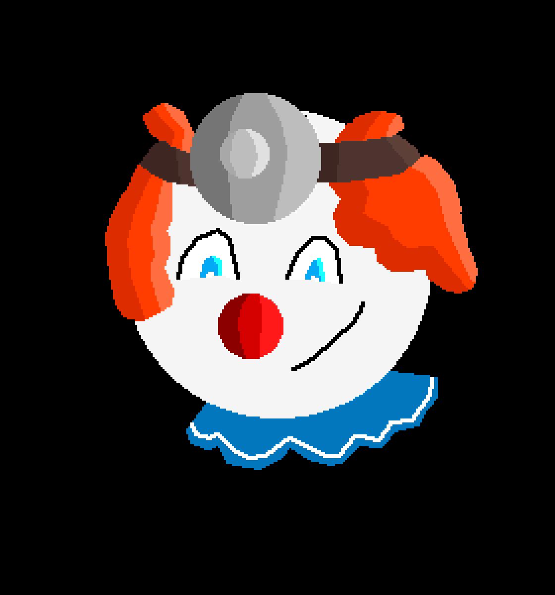 G0z the clown