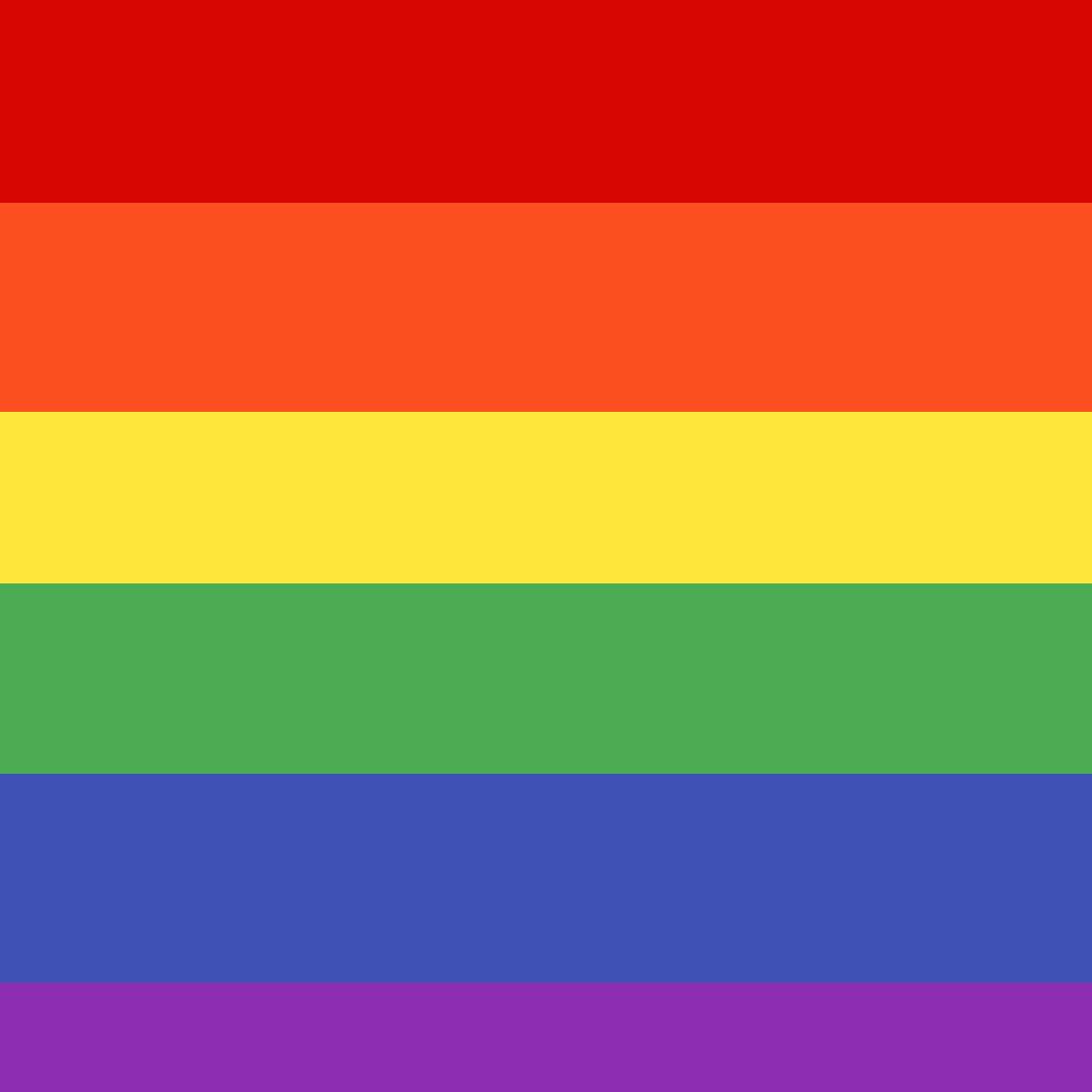 main-image-Gay flag <3  by ThebestBluewolf