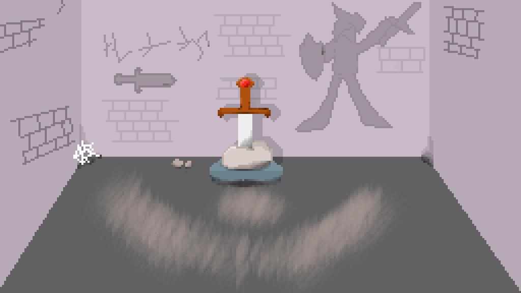 The Sword's Rune