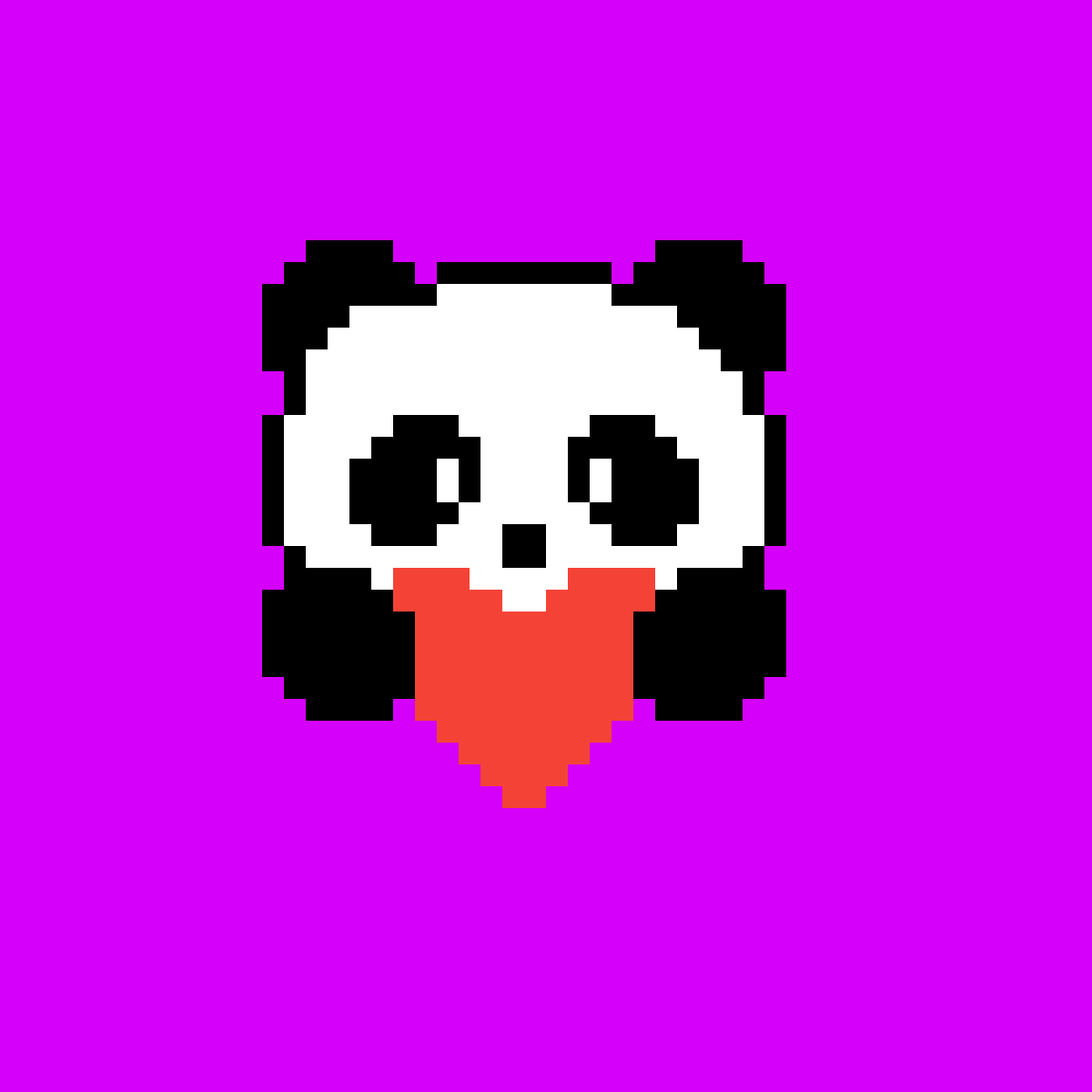 PANDAAA by Person386