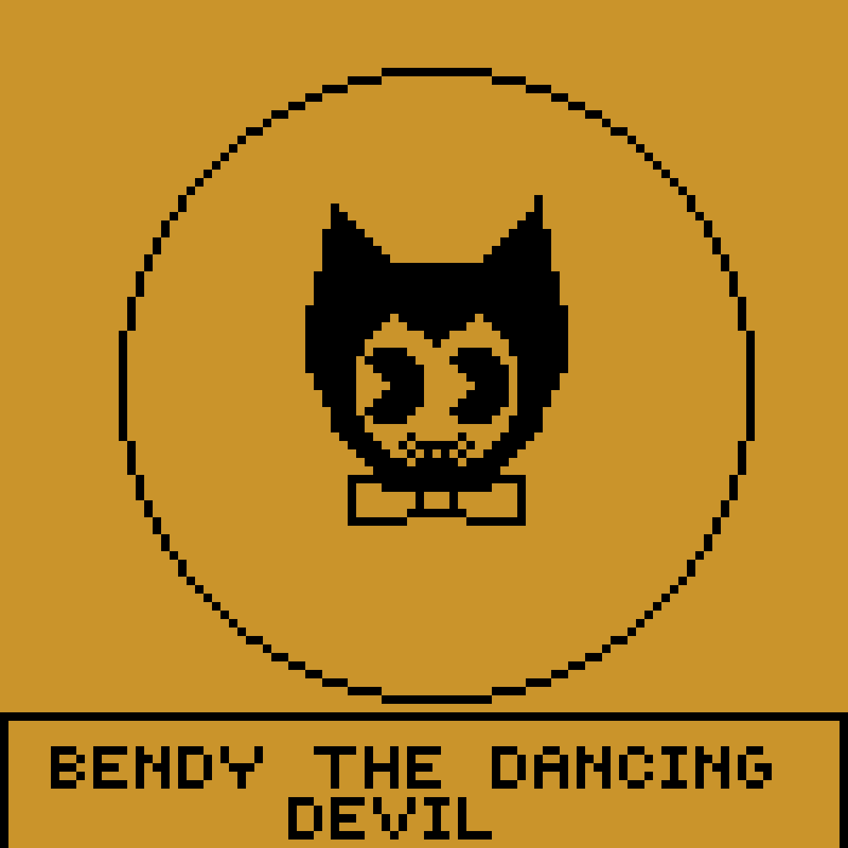 HERE'S BENDY by chocolate42