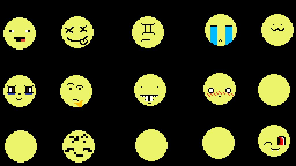 Make a emoji!!! ♥ by Minnielb