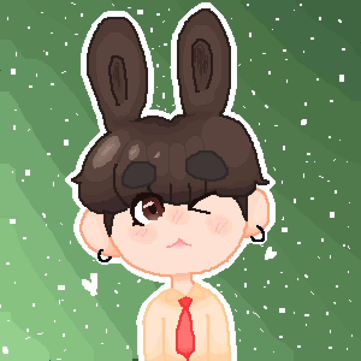 main-image-Jeon Rabbit  by YoonGiHoSeok