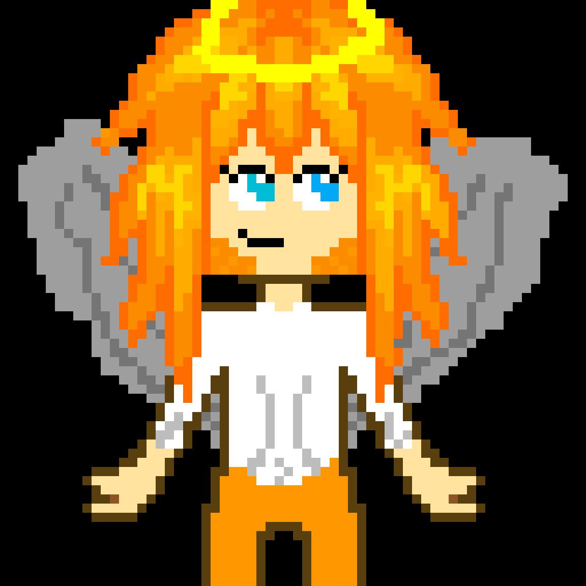 angel misfit