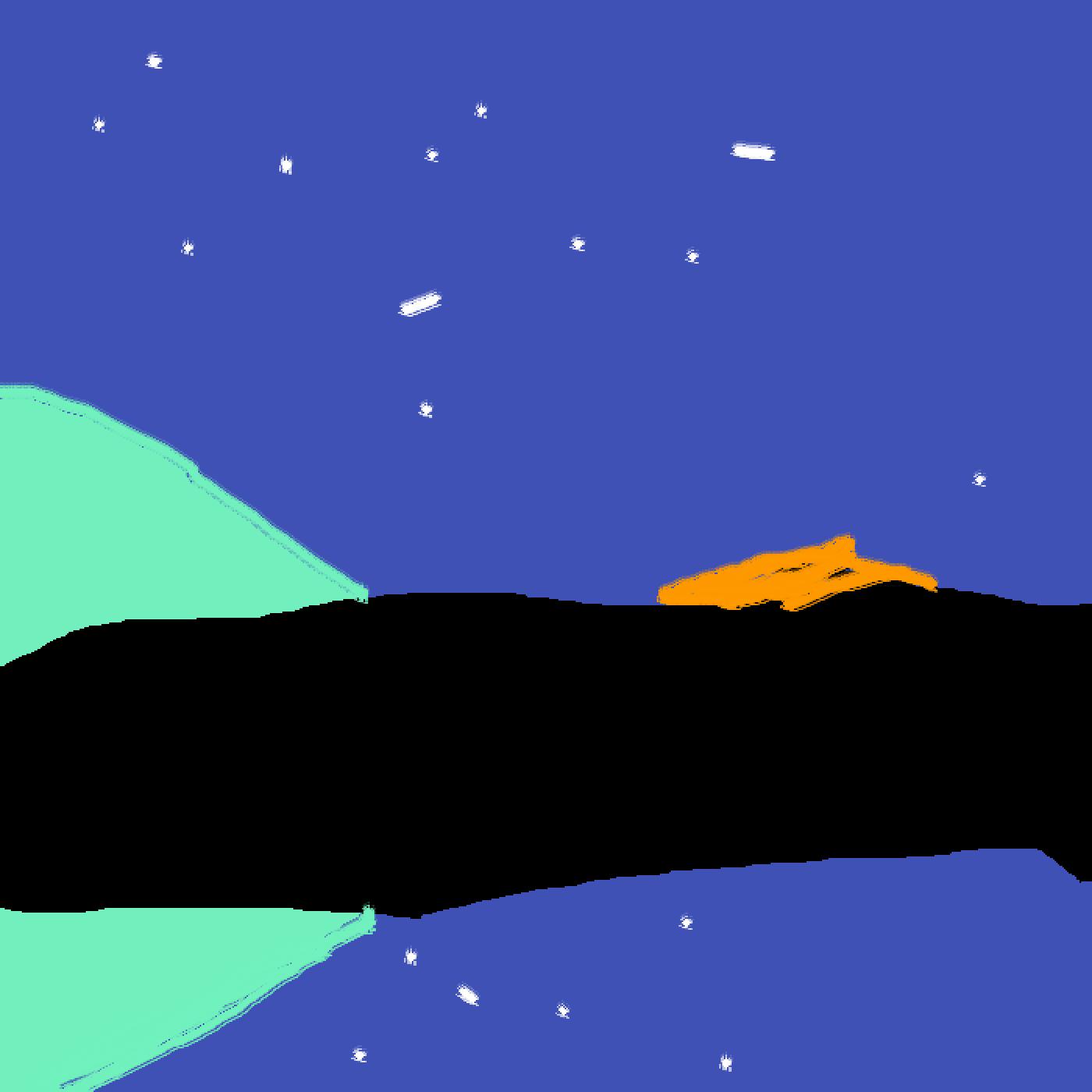 night sky by Luve4life