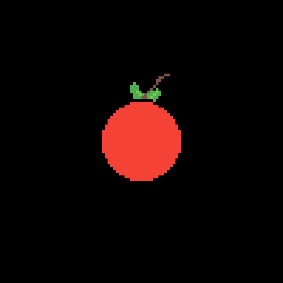 apple by beam12