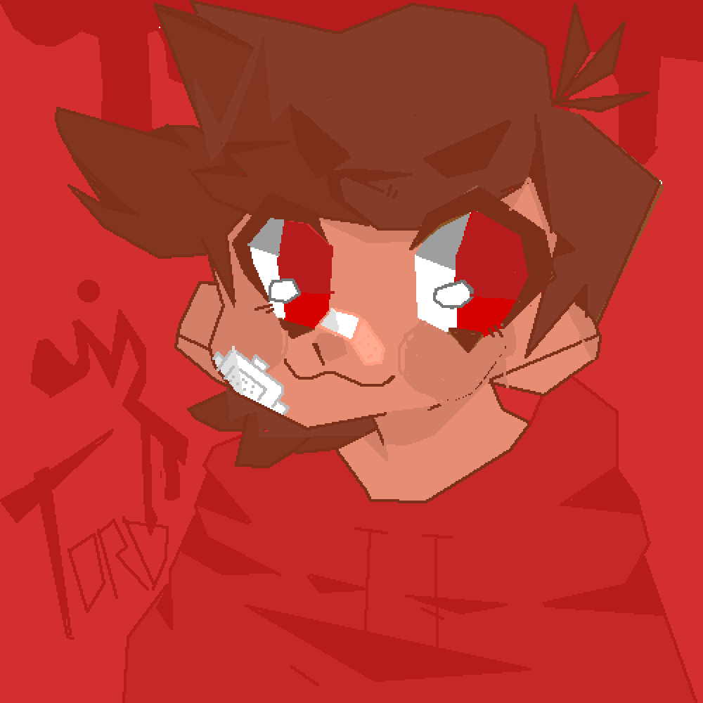 For a contest :3  But anyway, here's Tord!