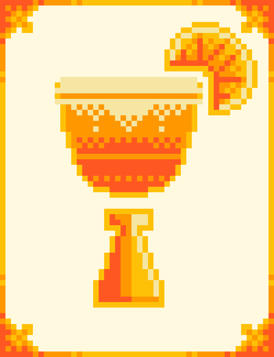 main-image-One holy grail on the rocks, please  by 8-bit-adventure