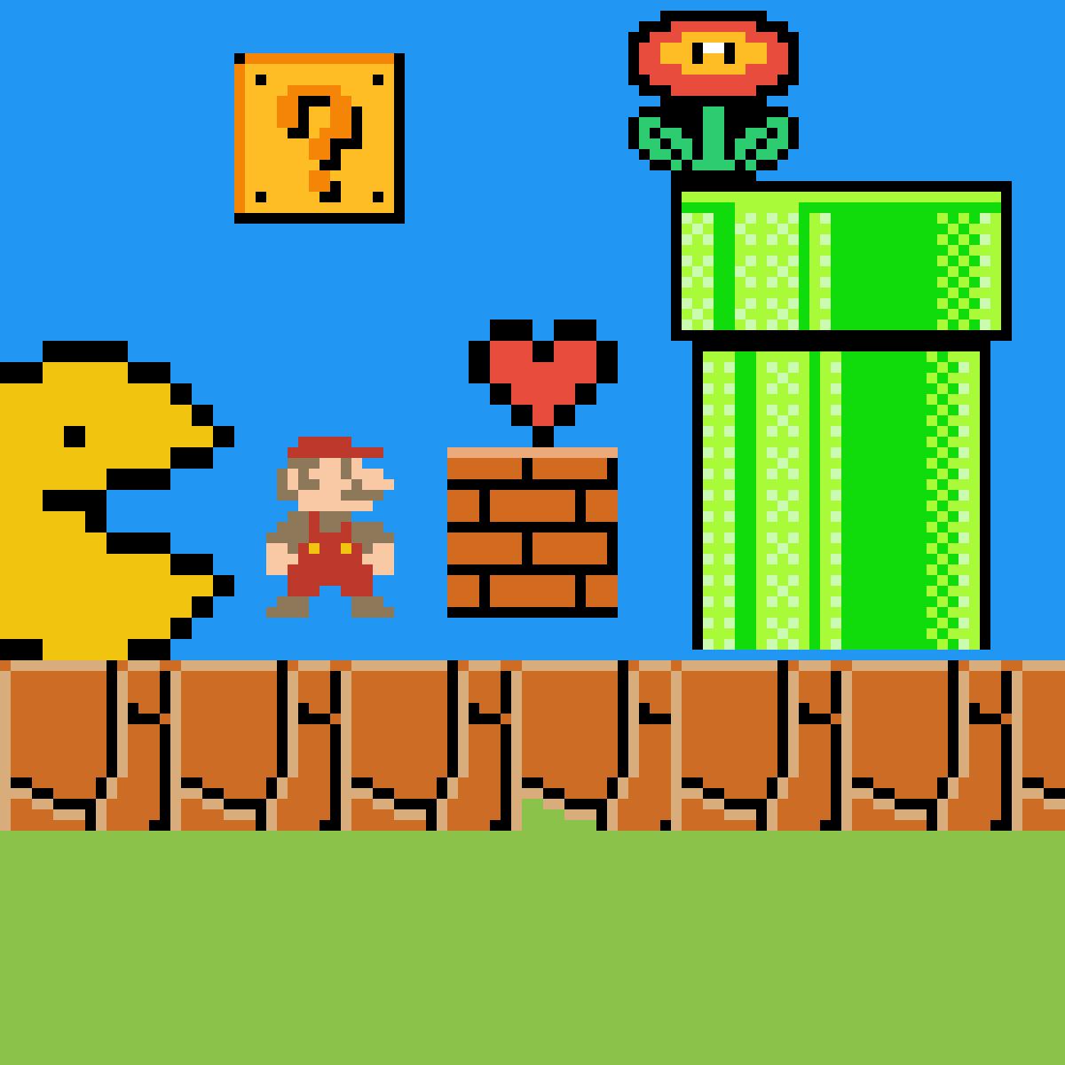 main-image-Mario  by etglenn