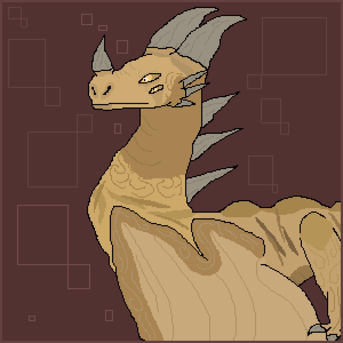 Dragon by Panicatthedisco