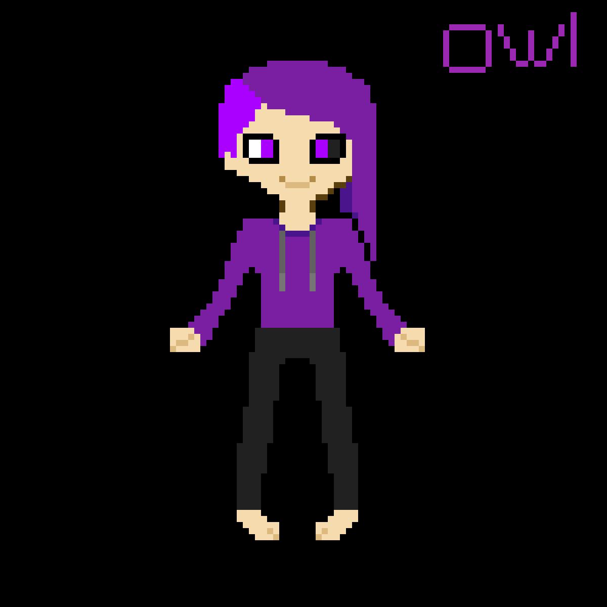 main-image-owl as a girl