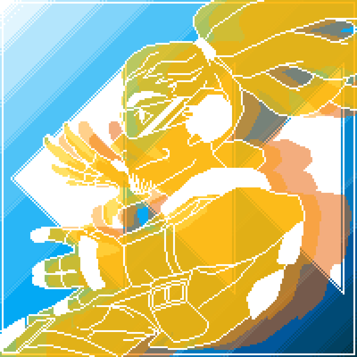 Lucio Cover by Tottyy