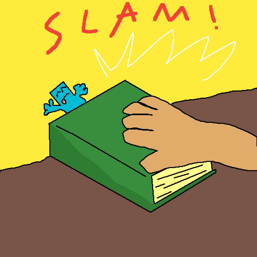 SLAM! by 427569