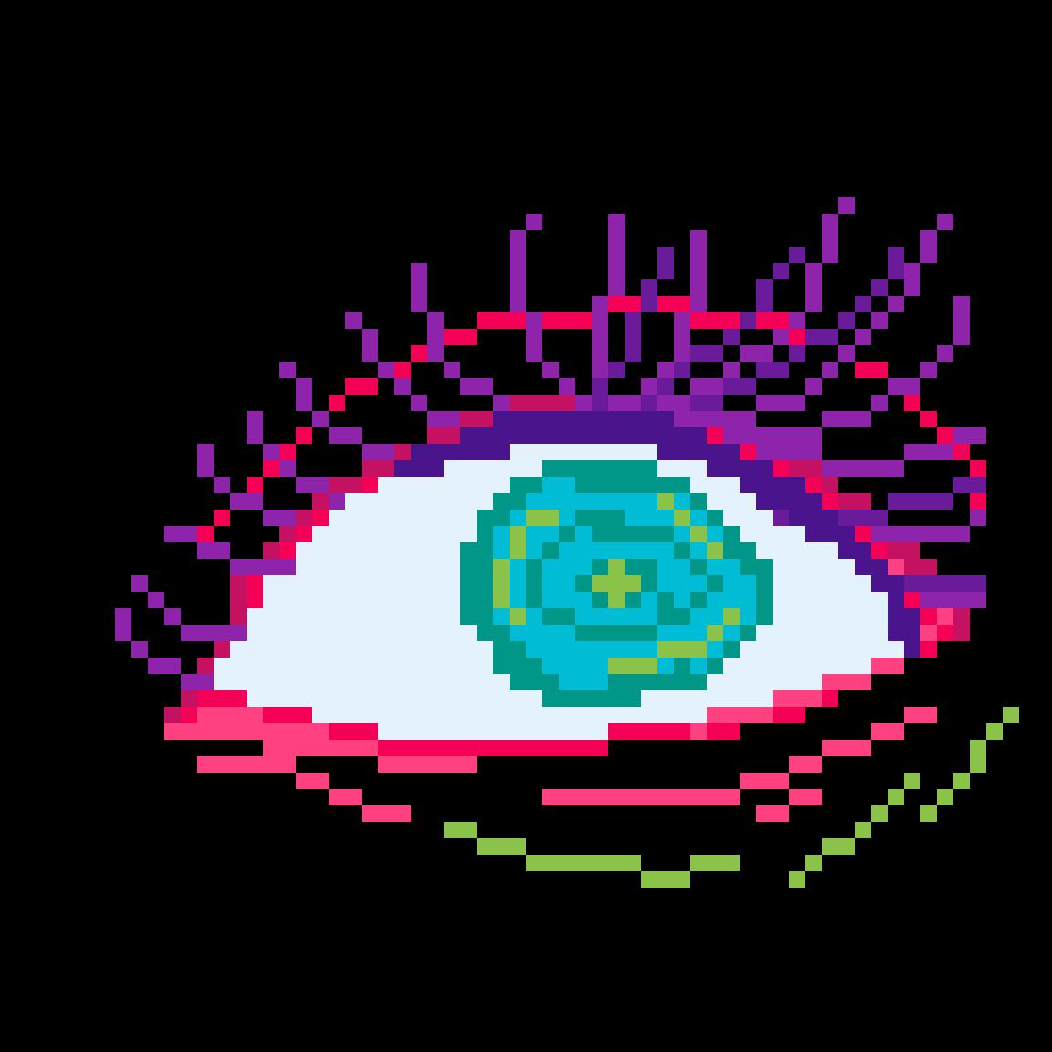 Eyeboll by Arkade