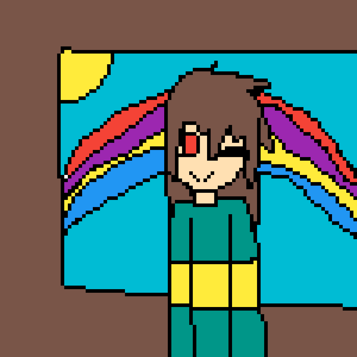 arcoiris by astre1