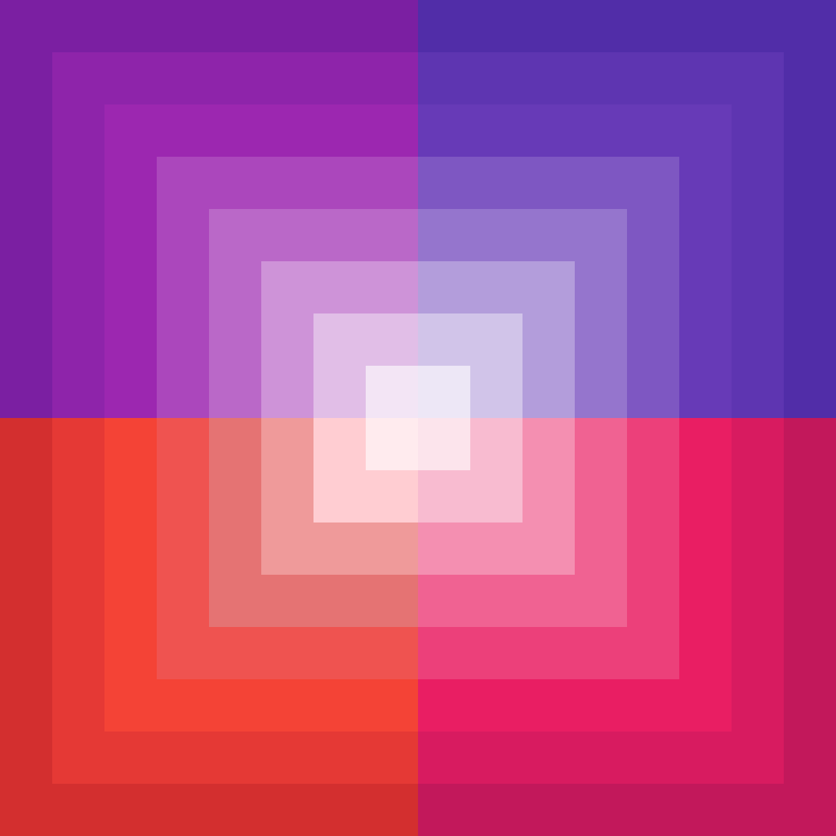 main-image-Red Pink Purple Purple  by Phh