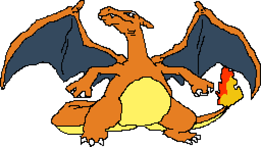 main-image-Charizard  by RileyVsGaming59