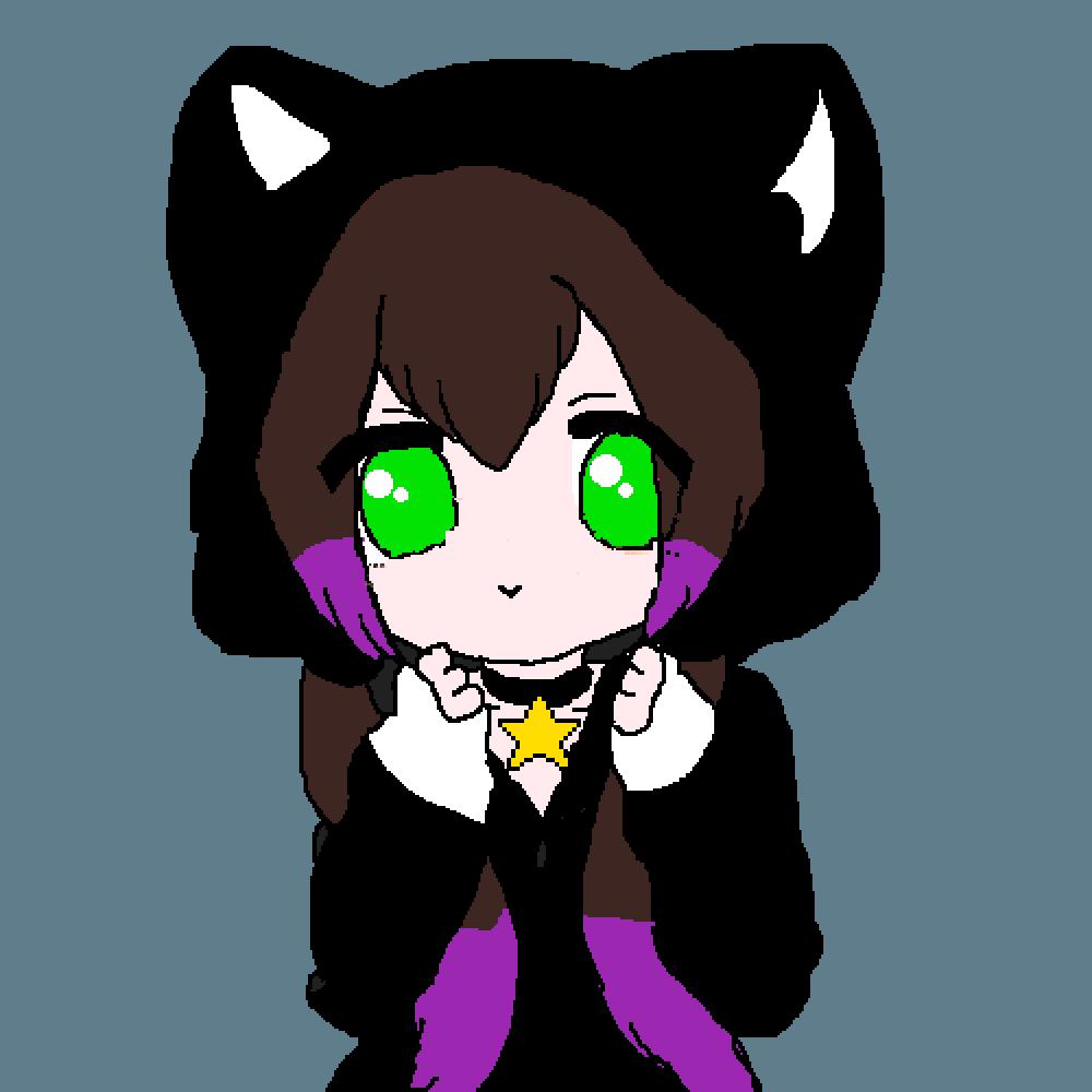 cute little cat onsie by PunkinNut