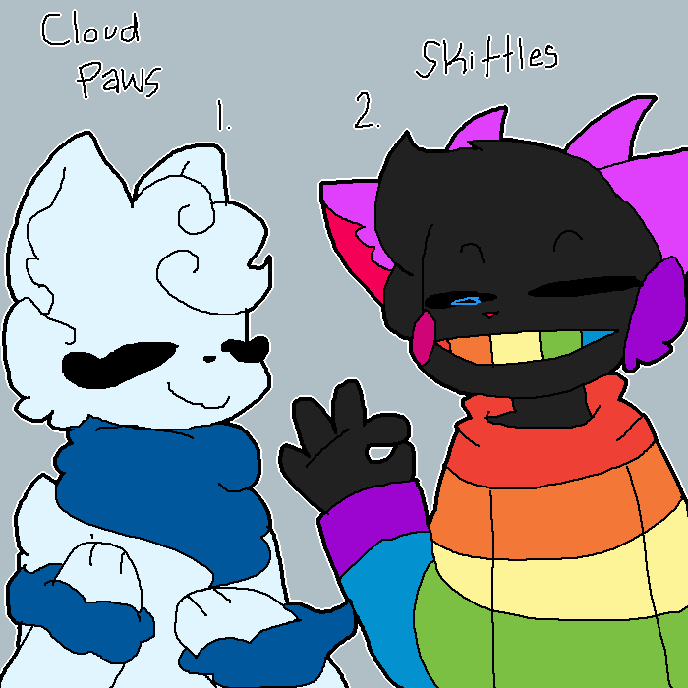 main-image-Adoptables*Closed*  by Vessel