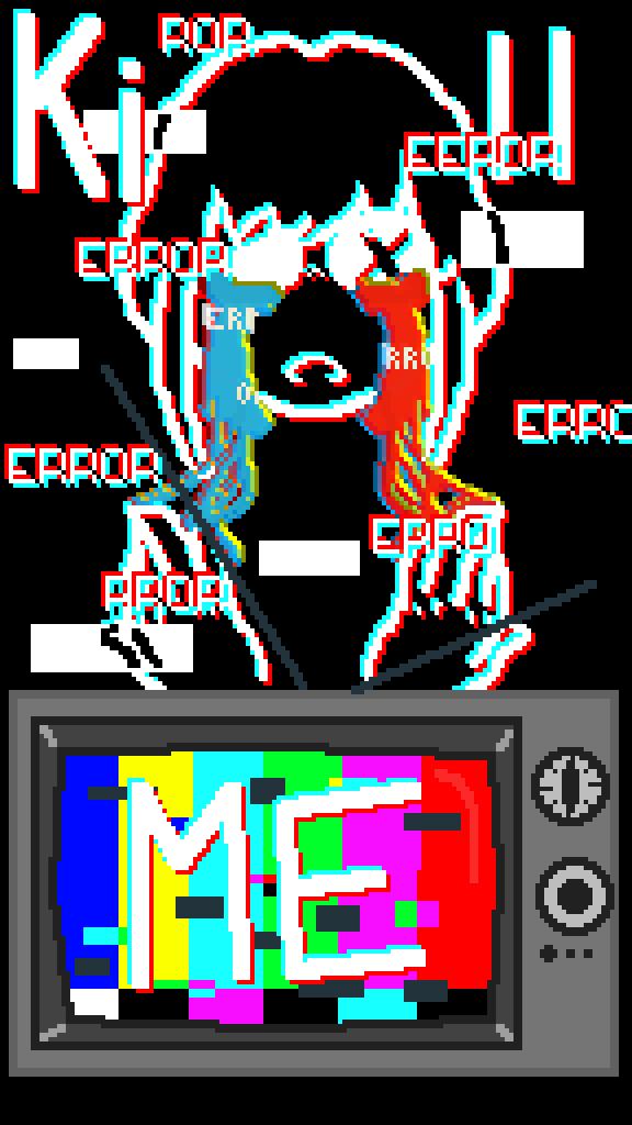 ErRor!_FileName_Xale_NOTFOUND_SystemRebootStart by AlexeiaSketches