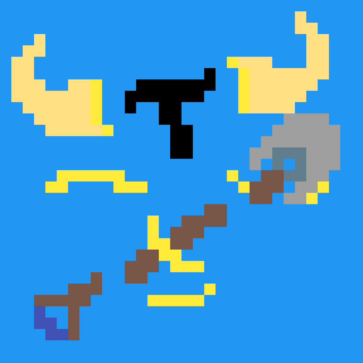 Download 57 Koleksi Background Pixel Art Tutorial Gratis Terbaik