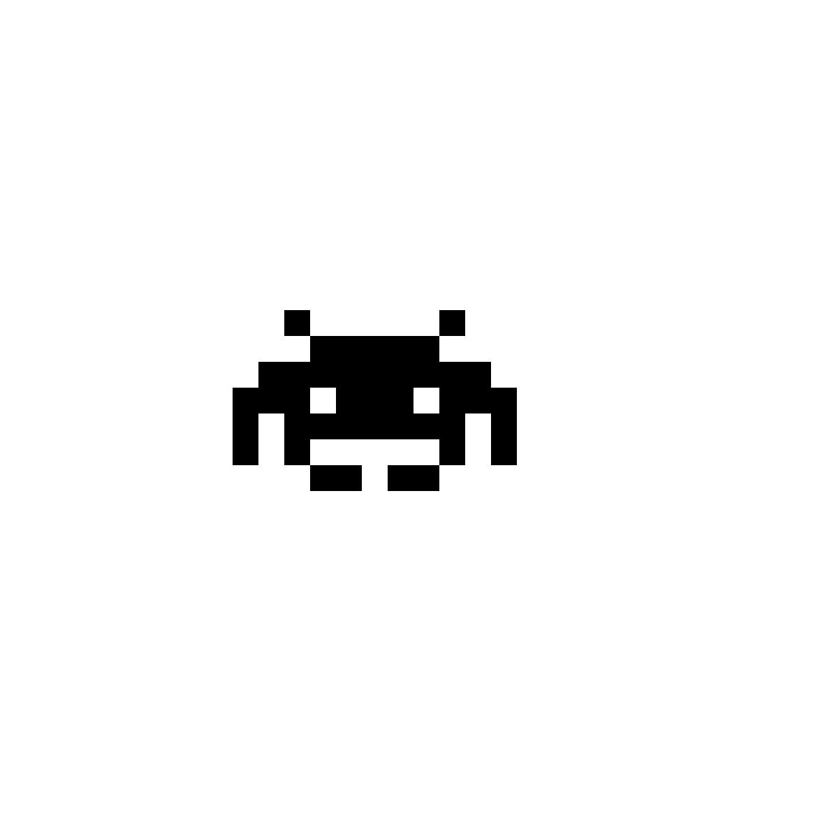 Pixilart Android Symbol By Izaiahs176