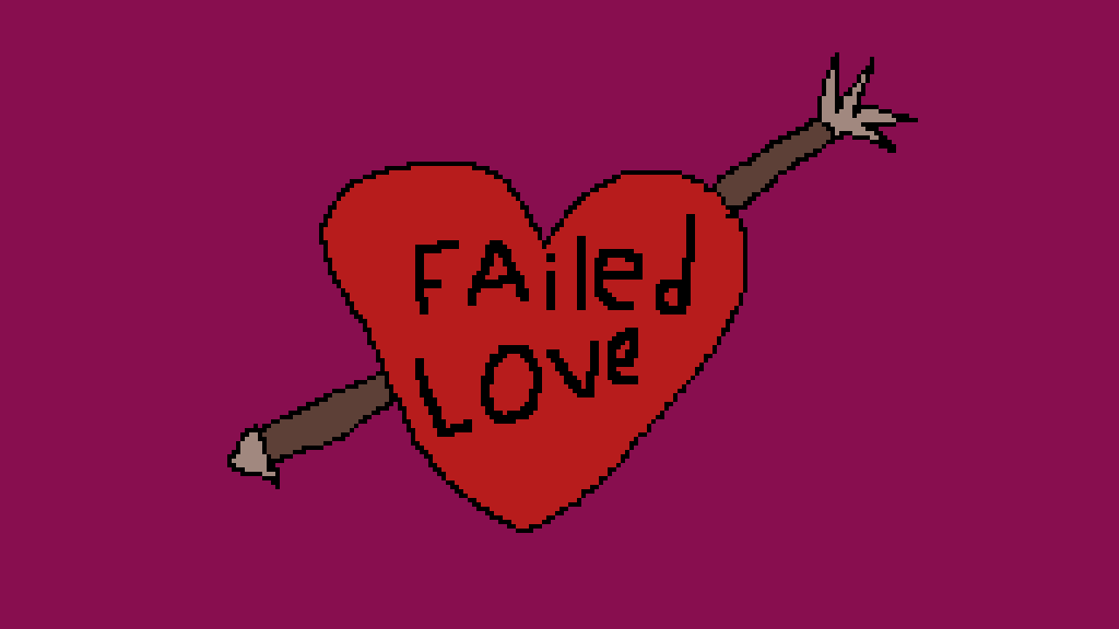 failed love by Beck