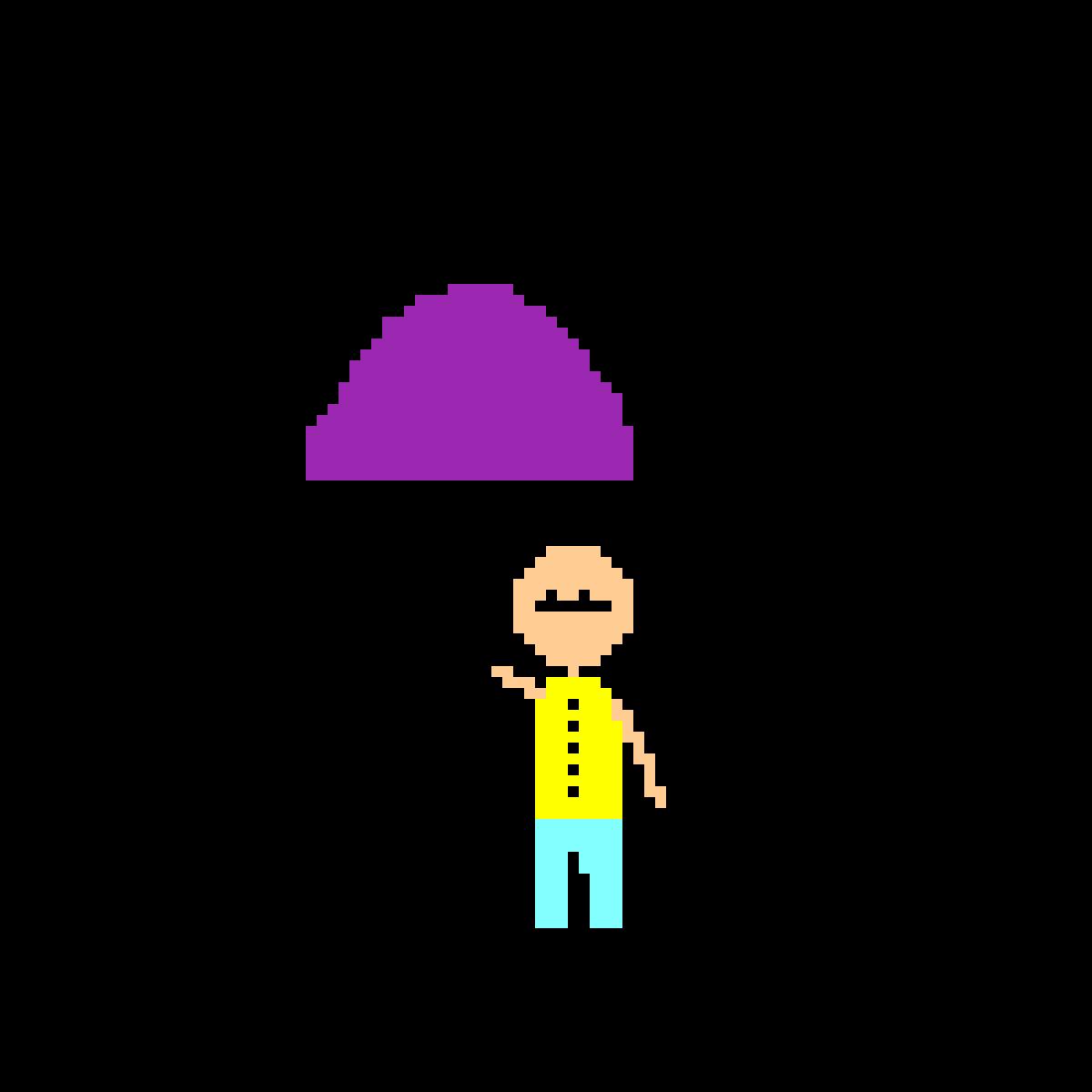 umbrella by Adhdforev22