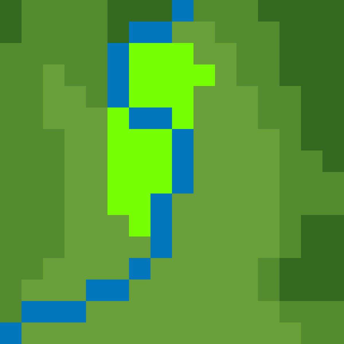 River by Pixelart-King