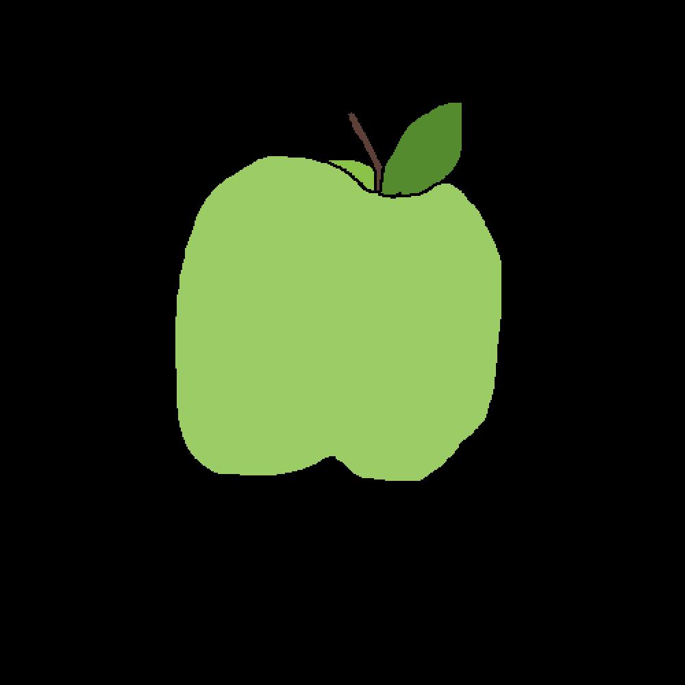 Apple by JessieJazzing