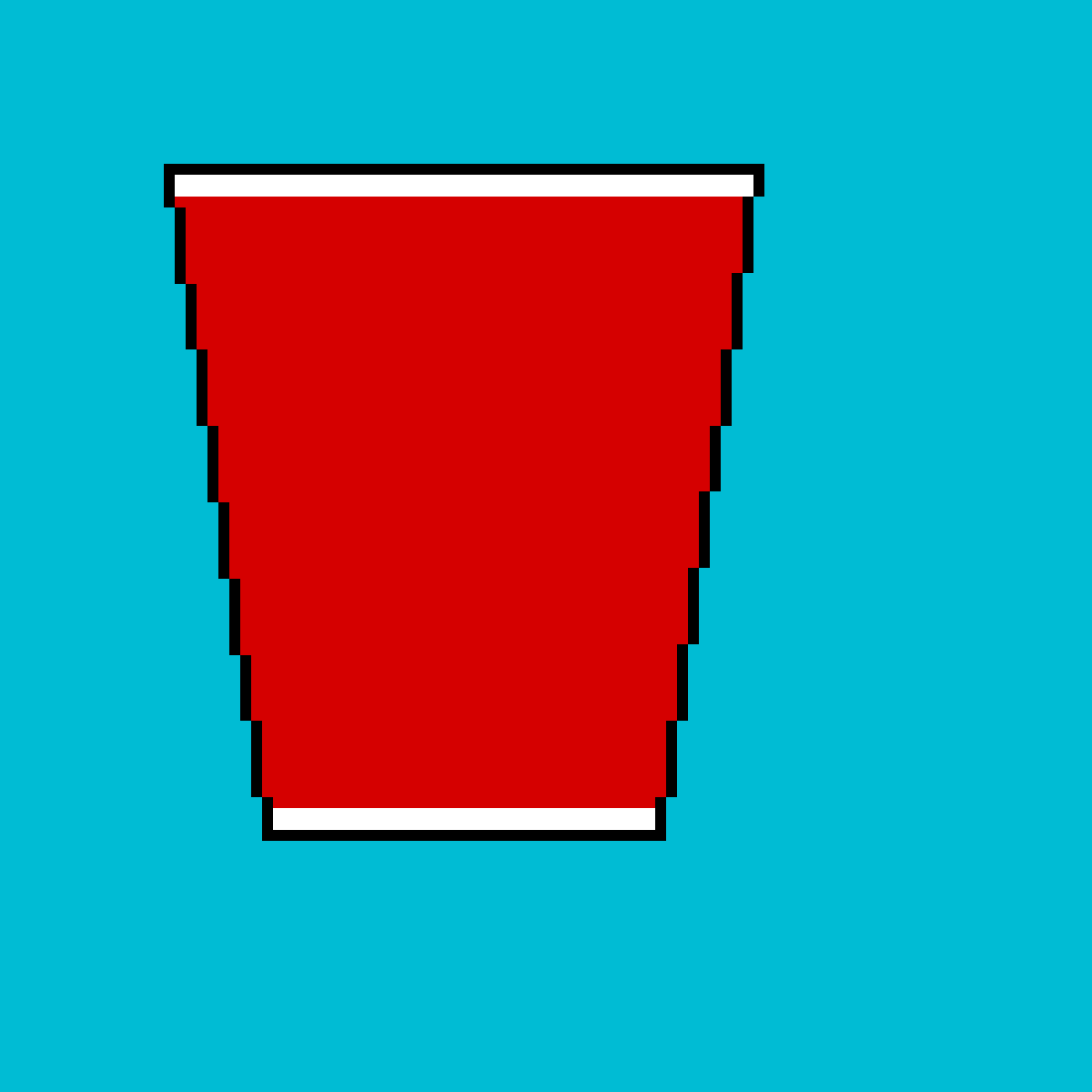 main-image-Red solo cup  by xd-McSly