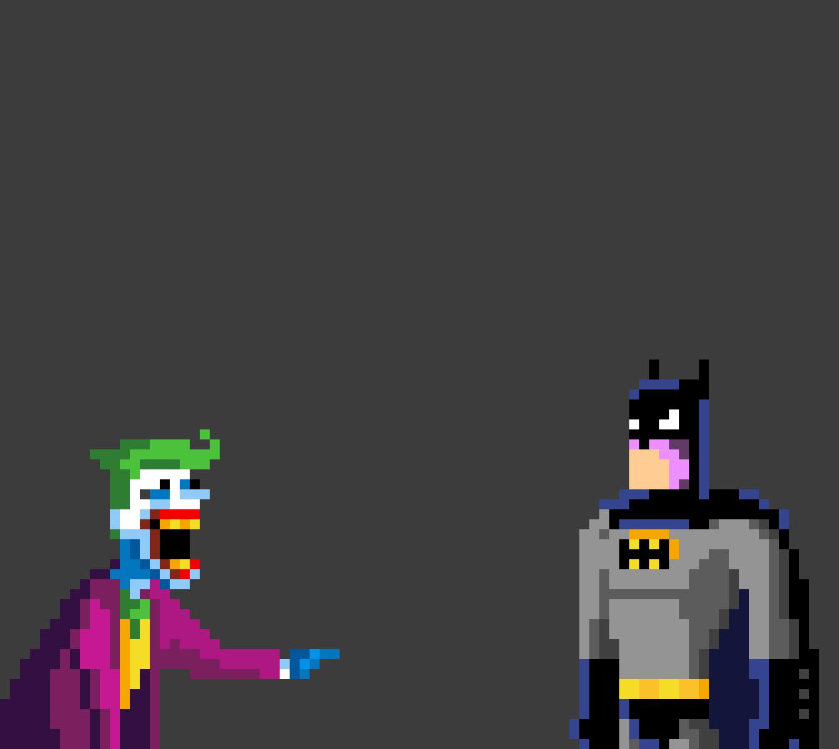 main-image-Batman_Joker  by Phoenix101