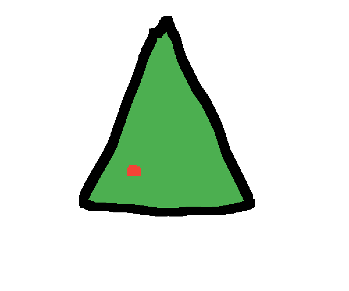 cristmas tree by riley