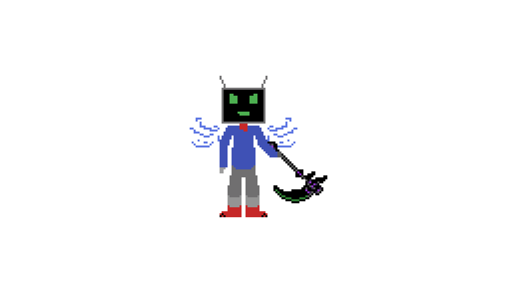 Freedom MK:2 (request by @slimeboy) by Grage