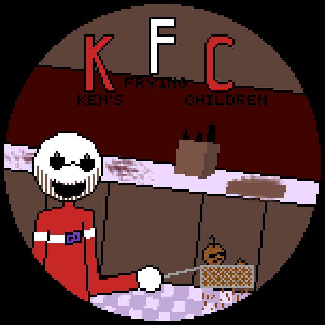 KFC by nileno