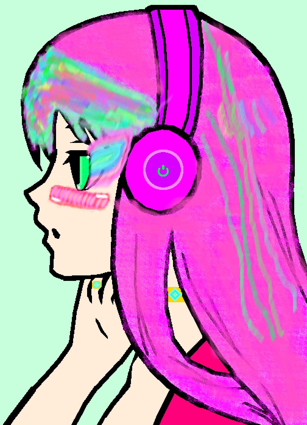 Aurora by brb