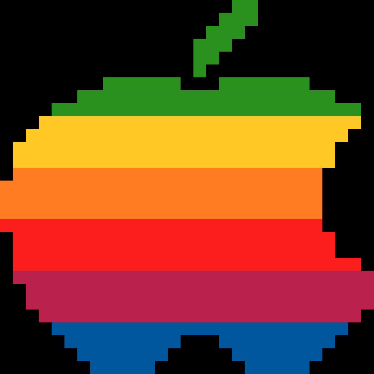 Apple by Eleboy