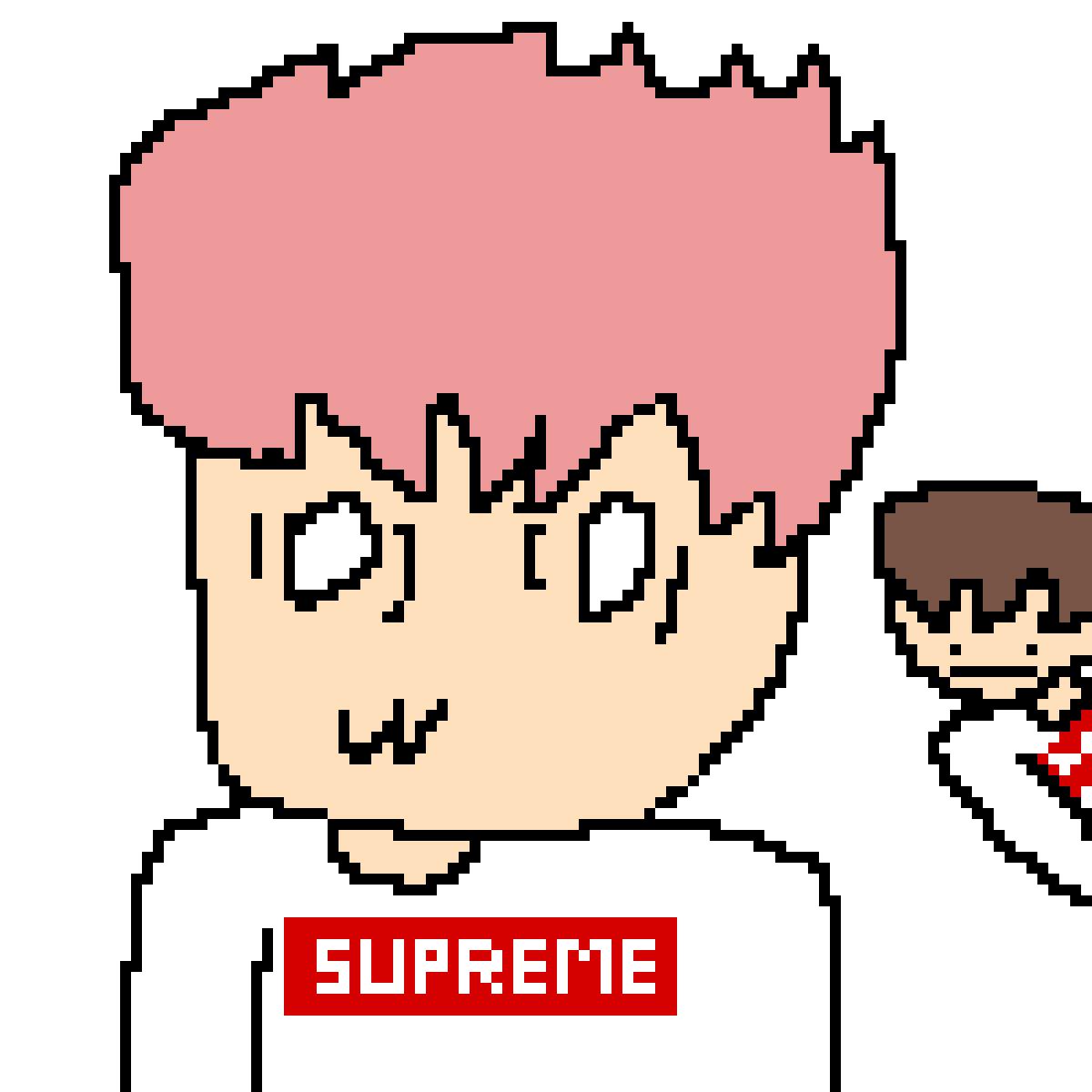 Supreme Bois by 5ak47