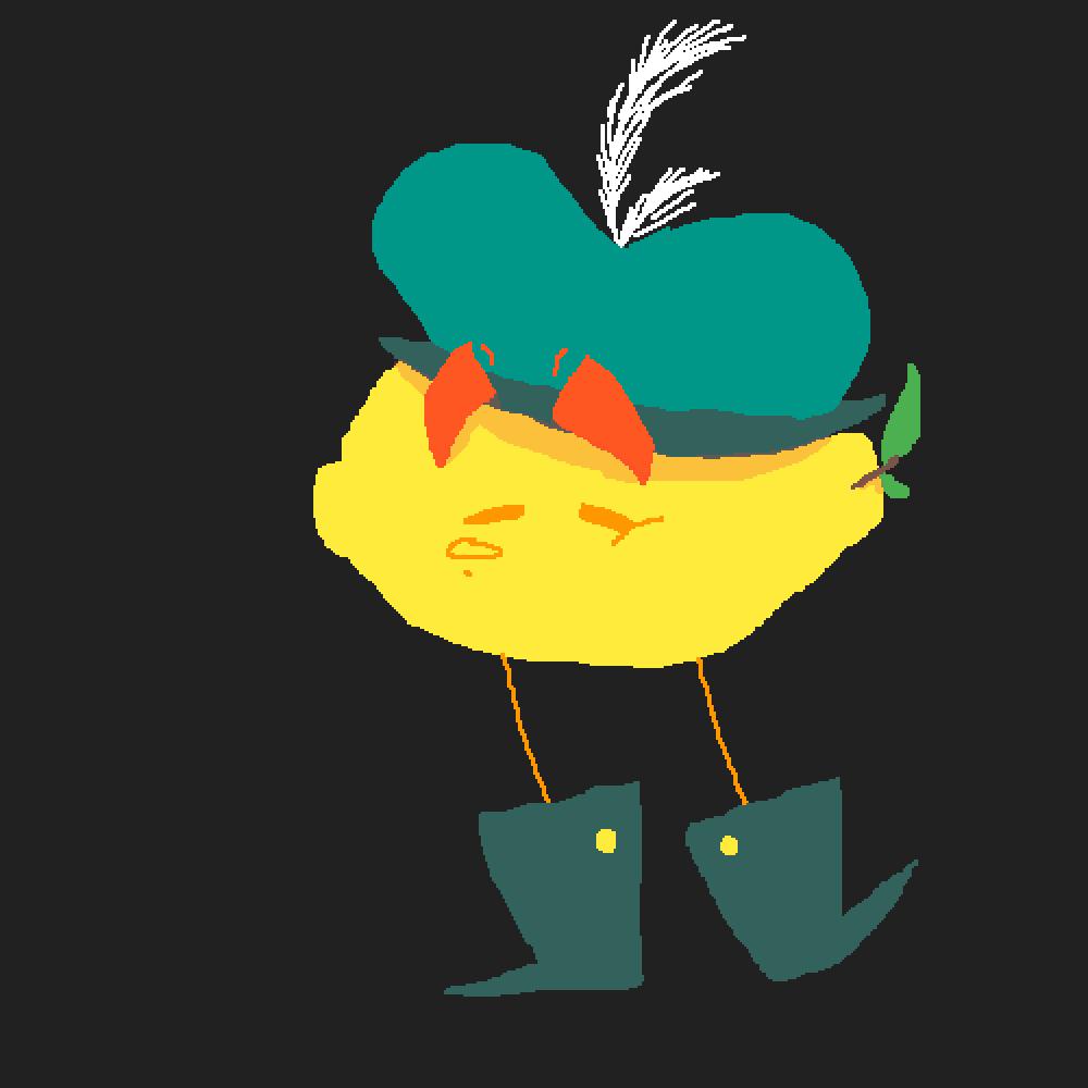 main-image-Lemon Bard  by Kappin-Mustard