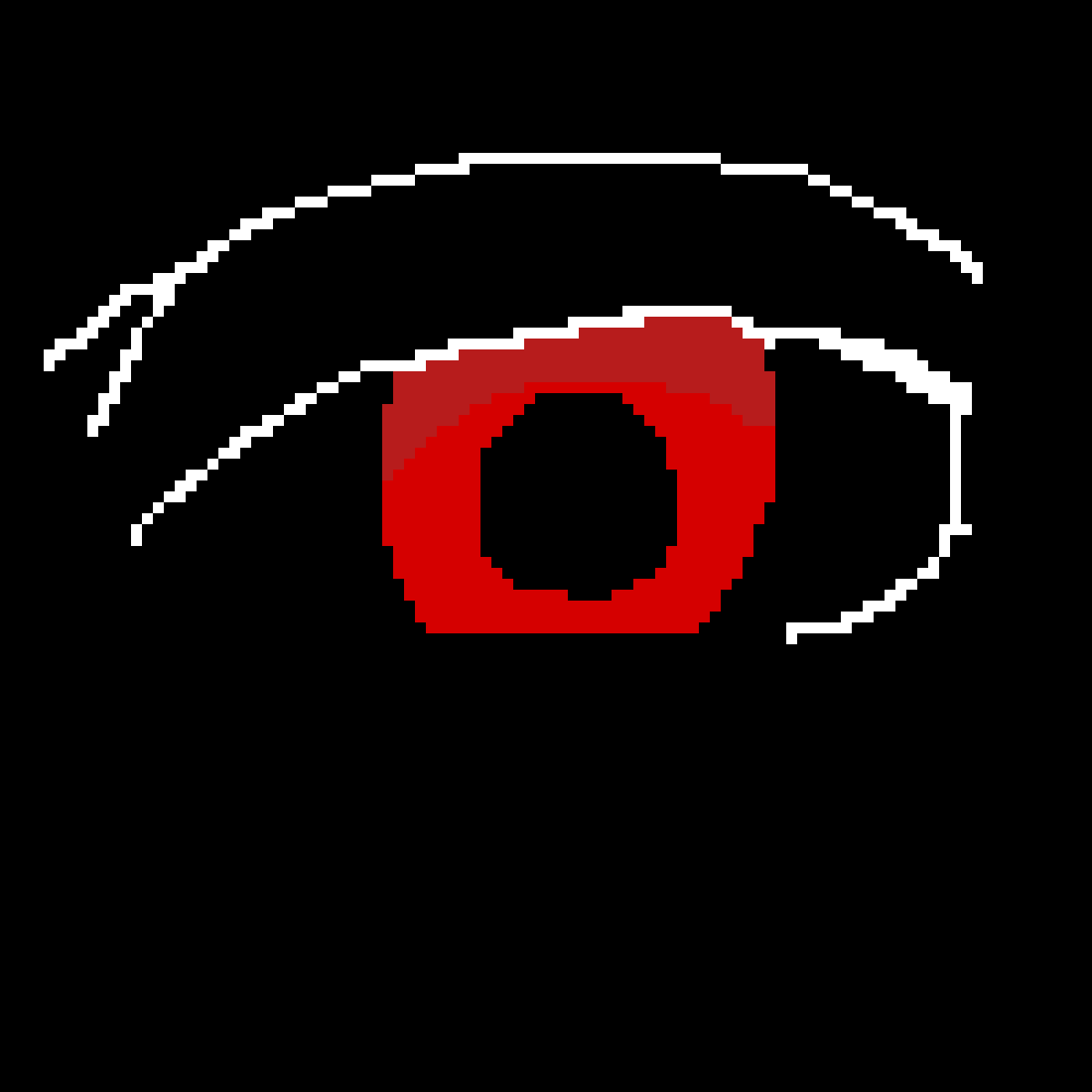 tokyo ghoul eye by Exile-Spear